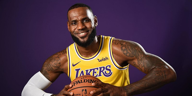 How the Lakers could move on from Lebron James